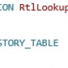 Исключения в Windows x64. Как это работает. Часть 3