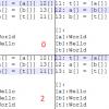 Ненормальное программирование: макрос-интерпретатор в Notepad++