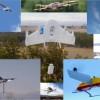 Обзор мирового опыта коммерческой доставки грузов с помощью беспилотников