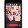 Apple последней на рынке представила своего «убийцу Snapchat»