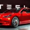 Tesla смогла найти миллиард долларов для запуска Model 3