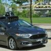 Роботакси Uber еще далеко до полностью автономной машины