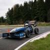 Bauman Racing Team — история со вкусом скорости