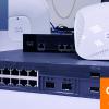 Интерфейсы контроллеров HPE Aruba и Cisco