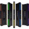 Модули памяти Corsair Vengeance RGB DDR4 могут сигнализировать о высокой температуре других компонентов