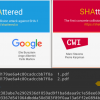 GitHub внедрил систему обнаружения коллизий SHA-1