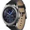 Новый вариант умных часов Samsung Gear S3 поддерживает LTE
