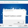 Брутим crackme#03 от korsader