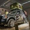 Не бит, не крашен: продается Land Rover, объехавший весь мир