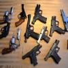 Испанские ученые разработали систему обнаружения пистолетов на изображениях