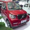 Китайцы сделали маленький электромобиль в стиле Volvo за $2,3 тыс.