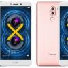 Появилось изображение двух новых вариантов смартфона Huawei Honor 6X