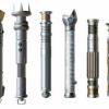 DIY: Световой меч со звуком