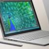 Этой весной мобильный ПК Microsoft Surface Book 2 представлен не будет