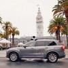 Испытания самоуправляемых автомобилей Uber возобновлены
