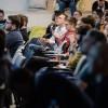 Организация инфраструктуры с помощью Kubernetes и Helm. Видеозаписи докладов с Kubernetes meetup 22 марта 2017