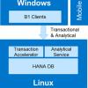 Возможности ERP-решения SAP Business One на платформе SAP HANA