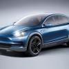 Кроссовер Tesla Model Y стоит ожидать только через несколько лет