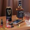 Опасные продукты для водителей. Тест алкотестера DrinkMate