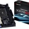 Плата Biostar Racing X370-GTN типоразмера mini-ITX рассчитана на процессоры AMD в исполнении AM4