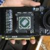 Появились фотографии видеокарт Radeon RX 580 и RX 570