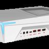 В игровых ПК MSI Trident 3 Arctic установлены процессоры Intel Kaby Lake и 3D-карты GeForce GTX 1070
