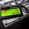 SSD Adata SU700 базируются на контроллере Maxiotek и флэш-памяти 3D NAND