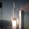 Для первого запуска ракеты-носителя Falcon Heavy будут задействованы два бустера, которые ранее уже использовались
