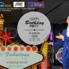 Приглашение на празднование дня рождения «Коворкинг 14». Нам 1 год