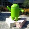 Доля Android Nougat приблизилась к 5%