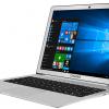 Ноутбук Chuwi LapBook 12.3 получил экран диагональю 12,3 дюйма и 6 ГБ ОЗУ