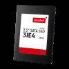 Ресурс перезаписи в SSD Innodisk 3IE4 достигает 20 тысяч циклов