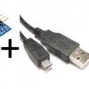 Заливка прошивки в STM32 через USB