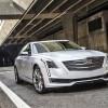 Super Cruise — ответ GM на автопилот Tesla