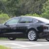 Первые тестовые автомобили Tesla Model 3 стали замечать на дорогах общего пользования