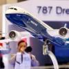 Boeing рассчитывает сэкономить 2-3 млн долларов на каждом самолете 787 Dreamliner, изготавливая титановые детали для него методом 3D-печати