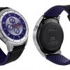 Умные часы ZTE Quartz получили модуль GPS и достаточно ёмкий аккумулятор
