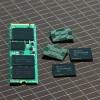Phison ожидает в этом квартале «коррекцию» цен на флэш-память типа NAND