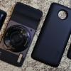 Moto mods: подробно обо всех четырех сменных модулях для смартфонов Moto Z и Z Play