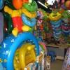 Надувные игрушки вредят детям