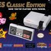 Nintendo прекращает выпуск отлично продающихся консолей NES Classic Edition