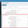 nopCommerce 3.90: обзор функционала новой версии