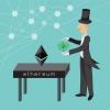 Своя криптовалюта на ethereum
