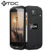 AGM A1Q — защищённый смартфон с Android Nougat и ценой 130 долларов