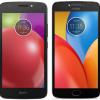Смартфоны Moto E4 и Moto E4 Plus будут отличаться не только ёмкостью аккумулятора, но и размером экрана