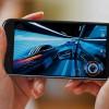 Sharp Aquos R — флагманский смартфон с 23-мегапиксельной камерой и экраном IPS (IGZO)
