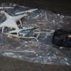 Жесткая посадка: в Великобритании сформирован отряд по борьбе с дронами, доставляющими в тюрьмы запрещенные предметы