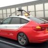 Baidu создает открытую платформу для робомобилей