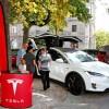 Tesla отзывает 53000 электромобилей из-за проблемы с тормозами