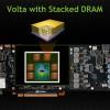 Графический процессор Nvidia Volta выйдет в начале третьего квартала